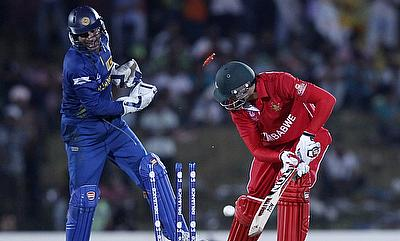 The Test series will be followed by the ODI series involving West Indies also