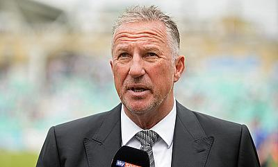Ian Botham keen to help Durham following relegation