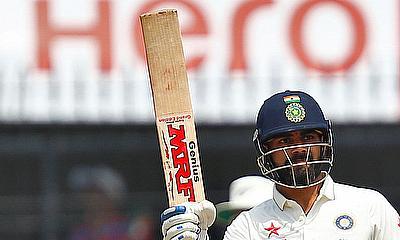 Kohli-Rahane record stand puts India in command