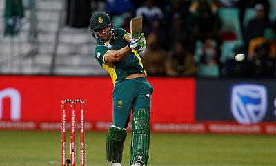 Faf du Plessis determined to whitewash Australia 5-0