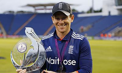Eoin Morgan laid the foundation for the England's limited overs success in the last one-year according to Paul Farbrace