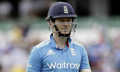 Eoin Morgan is set to make his PSL debut
