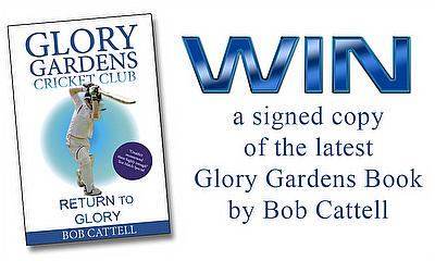Win a copy of Return to Glory