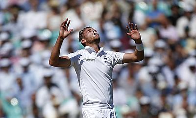Expecting a nerve-wracking final day - Stuart Broad