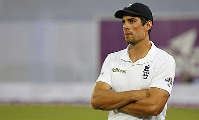 Alastair Cook rues drop chances after defeat to Bangladesh