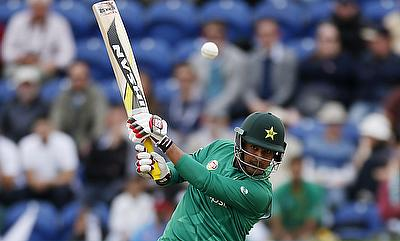 Sharjeel has scored 4853 runs at an average close to 38 in 17 first-class matches