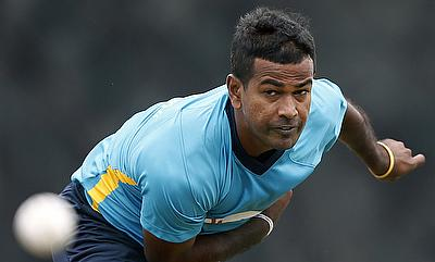 Nuwan Kulasekara returns to the side after 10 months