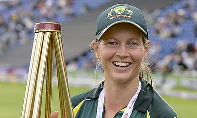 Australia Women announce unchanged squad for South Africa ODI series