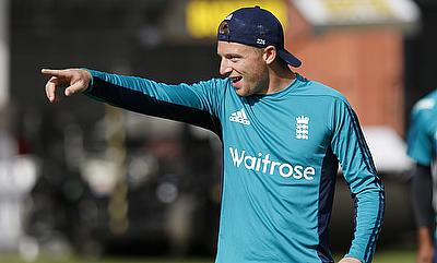 Trevor Bayliss hints Jos Buttler's inclusion in Mohali Test