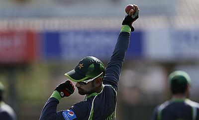 ICC clears Mohammad Hafeez's bowling action