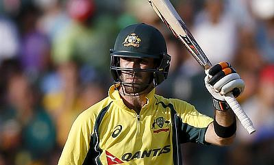Glenn Maxwell desperate to make New Zealand series count