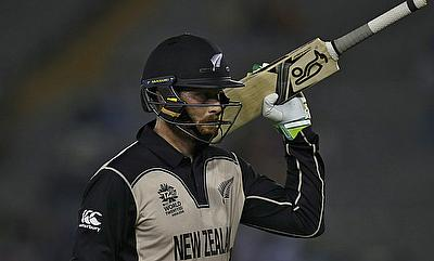 Martin Guptill wants better effort from New Zealand with ball