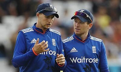 Eoin Morgan named England captain for ODI and T20I series against India