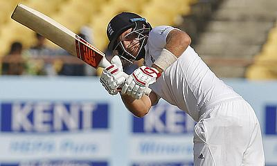 Joe Root wants to score big runs in the next two matches for England
