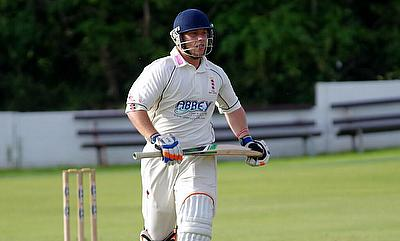Former Glamorgan and Wales star Dion Holden will be leading the coaching team