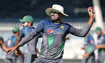 Pakistan Looking To Left Arm Bowling Talent Against Australia