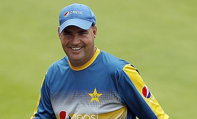 Mickey Arthur was disappointed with the treatment handed too him by Cricket Australoa during his term as head coach