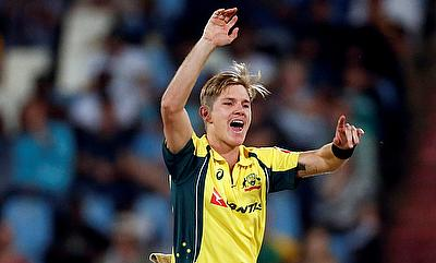 Adam Zampa frustrated at New Zealand ODI series snub
