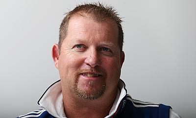 David Saker also worked with England team as bowling coach earlier