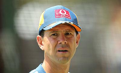 Ricky Ponting has coached Mumbai Indians to title win in IPL 2015