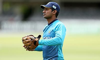 Focus will be on Kumar Sangakkara when Hobart Hurricanes take the field on Monday
