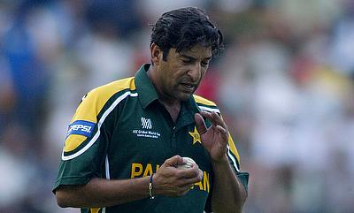 Wasim Akram expressed his unavailability to KKR for the upcoming season