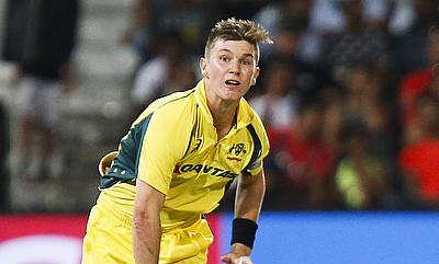 Adam Zampa came with a man of the match performance against Renegades