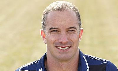 Klinger, Tye help Perth to a comfortable 27 runs win over Brisbane