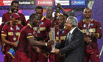 West Indies without their front-line pacers struggled in UAE against Pakistan