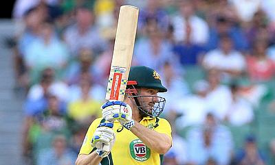 Shaun Marsh is due for big runs