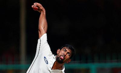 Ish Sodhi picked six wickets for Adelaide Strikers