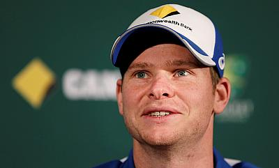 Steven Smith will need between seven and 10 days of rest