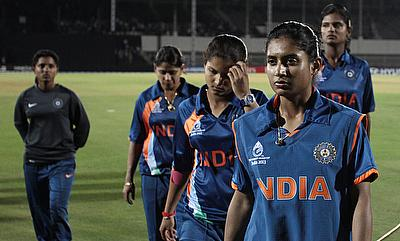 India Women now have two wins from two games