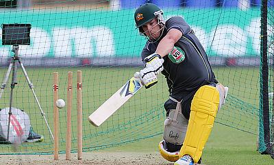 Aaron Finch will lead the T20I side against Sri Lanka
