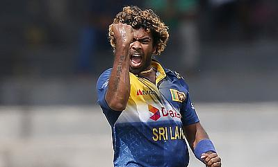 Lasith Malinga last played for Sri Lanka in February 2016