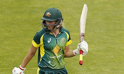 Meg Lanning will lead the side against New Zealand