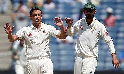 India undone by Australia - Cricket World TV