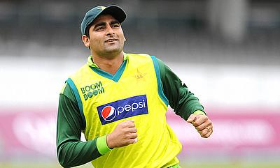 Shahzaib Hasan scored 19 runs from two matches in the PSL