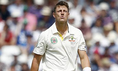 James Pattinson will replace Peter Siddle for Nottinghamshire