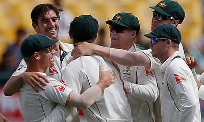 Australia showed a lot of resilience in the Border-Gavaskar series