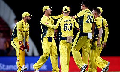 Australia will look to extend their dominance in the 50-over format