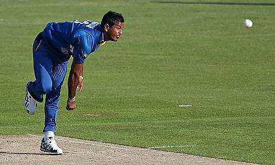 Nuwan Kulasekara picked a four-wicket haul