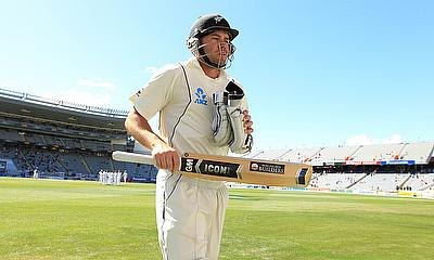 Peter Fulton has played 162 first-class games in his career
