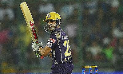 Gautam Gambhir led from the front with an unbeaten 76