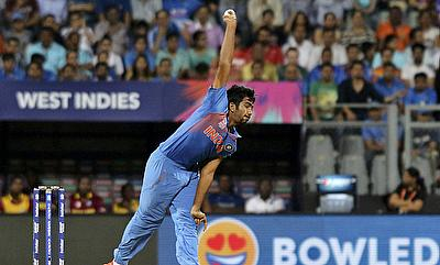 Jasprit Bumrah picked three wickets for Mumbai Indians