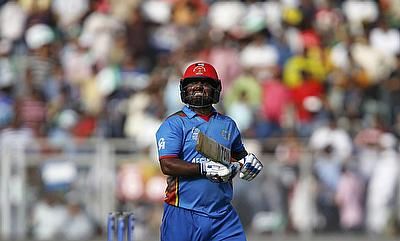 Mohammad Shahzad has been provisionally banned by ICC
