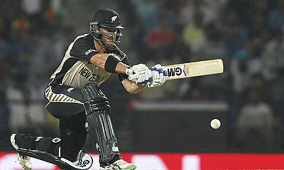 Corey Anderson came up with a terrific all-round performance