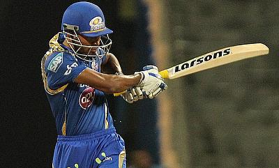 Hardik Pandya has been in excellent form for Mumbai Indians