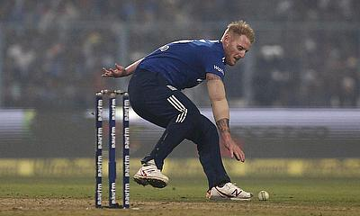 Ben Stokes came up with a brilliant bowling performance