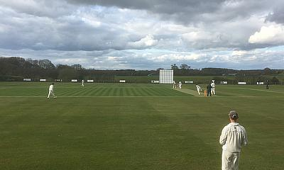 Penkridge CC Blog 15th April (In Association With MA Lawyers)